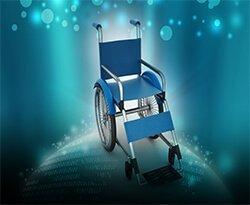 Elderly or Disabled Living